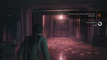 The Evil Within 2 - Collectibles du Chapitre 11