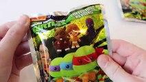 Blind Bag Happy Hour 35 - Nickelodeon Teenage Mutant Ninja Turtles Collectors Ke