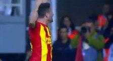 Jahovic A. Goal HD - Goztepe 3-1 Alanyaspor 20.10.2017
