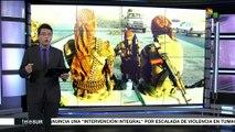 Abusaid: Llamado iraquí al diálogo con Kurdistán, para evitar guerra