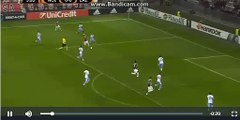 OGC Nice 1-3 Lazio Rome Résumé vidéo buts 19.10.2017