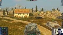 WoT Blitz - Мои банальные ошибки - World of Tanks Blitz (WoTB)