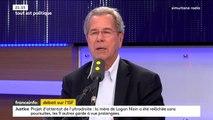 """ISF : Jean-Louis Debré prône """"une juste distribution"""" mais dit, d'un autre côté, que les autres politiques fiscales ont """"échoué""""  #TEP"""