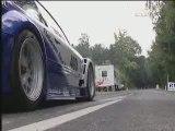 Bmw 320 (e36) V8 Judd 550cv .....Course de cote!!