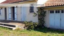 A vendre - Maison/villa - Port Sainte Foy et Ponchapt (33220) - 5 pièces - 105m²