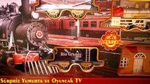 Oyuncak Tren Seti Klasik Buharlı Tren Oyuncakları   Thomas Friends Train Play Set Toys