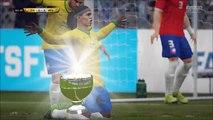 FIFA 16 - My Player Career - Ronaldinho Reborn #31 WE JOIN A NEW CLUB!?