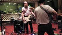 Maida Vale Session : Idles Stendhal Syndrome