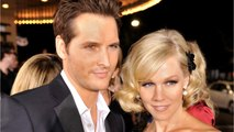 Peter Facinelli Shares How He Stayed Friends With Jennie Garth After Split