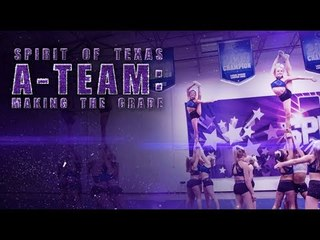 [FULL TRAILER] Spirit of Texas A-Team: Making The Grade
