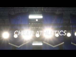 We Are Cheer Athletics