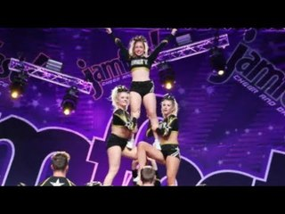 The Growth Of Cheerleading In The U.K.