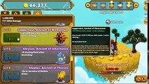 Guía completa de clicker heroes. Ancients& Combos de Ancients (part2)