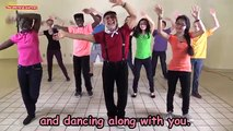 Brain Breaks - Action Songs for Children - Happy Dance - Kids Songs by The Learning Station