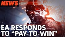 EA Responds To Battlefront 2 Pay-To-Win Concerns & Switch Adds Huge Features! - GS News Roundup