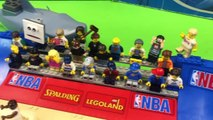 LEGO 3433 NBA Ultimate Arena Basketball set from 2003