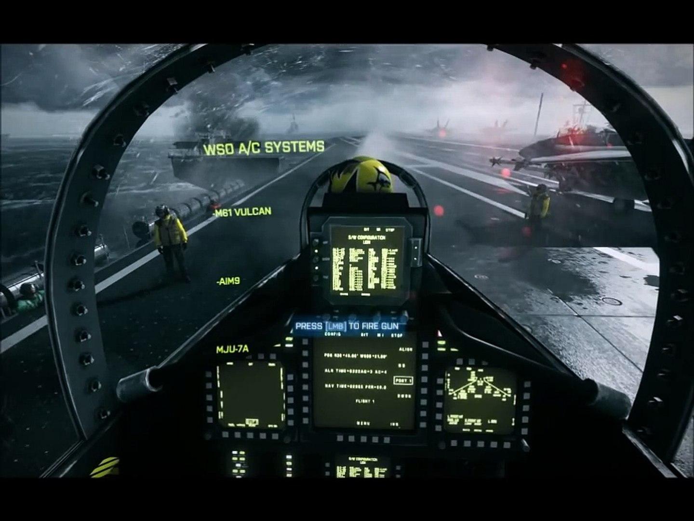 Battlefield 3 PC ULTRA GRAPHICS