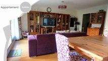 A vendre - Appartement - COURBEVOIE (92400) - 4 pièces - 75m²