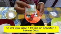Kue Bolu - Resep Kue Bolu (Kue Bolu Mudah)