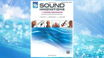 Download PDF Sound Innovations for String Orchestra, Bk 1: A Revolutionary Method for Beginning Musicians (Conductor's Score), Score (Sound Innovations Series for Strings) FREE