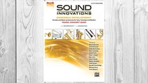 Download PDF Sound Innovations for Concert Band -- Ensemble Development for Young Concert Band: Chorales and Warm-up Exercises for Tone, Technique, and Rhythm (Alto Saxophone) FREE