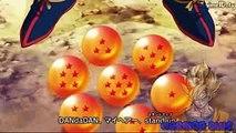 DRAGON BALL SUPER EDING 5 yoka yoka dance