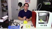 Da Vinci Jr 3D Printer: Is this $350 printer worth it?