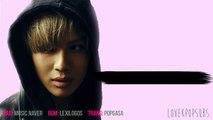 Taemin - Rise (이카루스) [Eng/Rom/Hanl] HD - video dailymotion