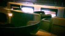 In-Flight Fun Of Alia Parineeti Sidharth, Aditya & Katrina Six Sigma Films