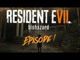Jeux vidéos Clermont-Ferrand résident evil 1 - ma femme veux me tué épisode 1