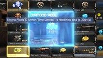 DAPET DIAMOND BUAAANYAK CUK :v / Crisis Action Open Wheel 10X 3 Kali