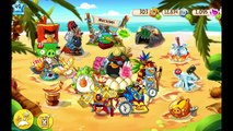 Angry Birds Epic | #198 Геймплей Прохождение | Gameplay Walkthrough Part #198