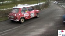Highlights rallye Monte Carlo Historique new by Ouhla lui