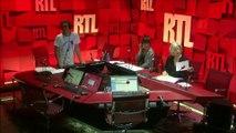 RTL Petit Matin - 20 octobre 2017