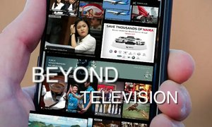 Digital KompasTV Beyond Television