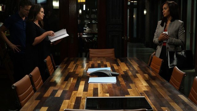 Scandal - Season 7 Episode 4 // ABC Original