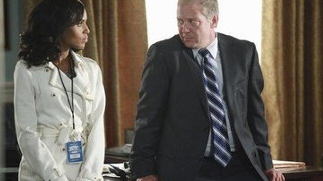 ABC Series : Scandal HD (7x4) Season 7 Episode 4