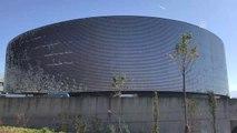 Avrupa'nın En Büyük Tatlı Su Akvaryumu Açıldı