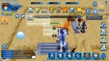 Tamer Crusade #09 (Digimon) - Digievolve ExVeemon