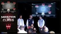 Master Class - Romain Lewis et Ivan Deyra jouent le Top 50