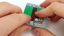How to Build a Mini LEGO Soda Vending Machine Pocket Sized
