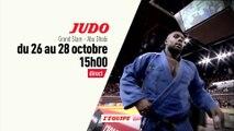Judo - Grand Slam d'Abu Dhabi : Judo Grand Slam d'Abu Dhabi Bande annonce