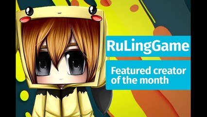 RulingGame - Featured creator of the month | Digital Minds
