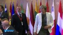 SCHWERPUNKT: Brexit-Verhandlungen - Eu bereitet zweite Phase vor   Tagesschau24