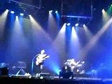 Muse - New Born, Sheffield Arena, Sheffield, UK  11/4/2009