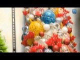 NET24 - Juru masak kepresidenan Amerika membuat kue Natal miniatur gedung putih