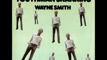 Wayne Smith - Mr Boss Man