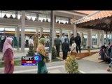 NET17 - Persiapan Haul Gusdur Ke 4 Untuk Kedatangan Presiden SBY