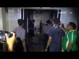 NET12 - Ruang operasi RS di Ponorogo terbakar akibat konsletting listrik