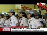 Siswa Taruna Nusantara Jalani Trauma Healing